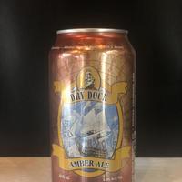 ドライドック/アンバーエール _DryDock/Amber Ale