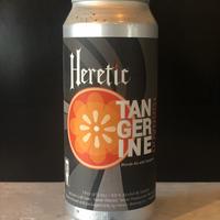 ヘレティック/タンジェリントルネード _Heretic/Tangerine Tornade