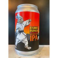 トゥーラビッツ/ラビットパンチマウンンテンIPA _TWO RABBITS/Rabbit Punch Mountain IPA