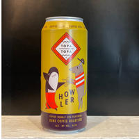 トパトパ/ハウラー コーヒー ダブルIPA _Topa Topa/Howler Coffee Double IPA