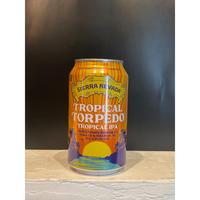 シエラネバダ/トロピカルトルピード _Sierra Nevada/Tropical Torpedo