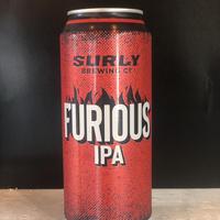 サーリー/フェーリアス _Surly/Furious