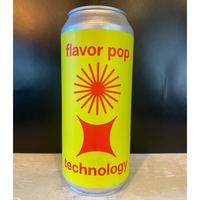 フェアステート/フレーバーポップテクノロジー_Fair State/Flavor Pop Technology