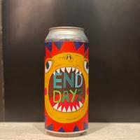 ブリューイングプロジェクト/エンドデイズ _The Brewing Projekt/End Dayz