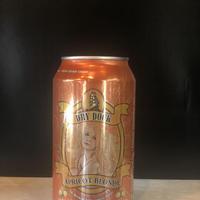 ドライドック/アプリコットブロンド _DryDock/Apricot Blonde
