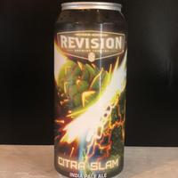 リビジョン/シトラスラム _Revision/Citra Slam