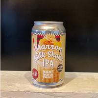 ファーイースト/マロンミルクシェイクIPA _Far Yeast/Marron Milk Shake IPA