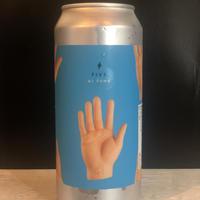 ガレージ ビア/ファイブ/w ソマ _Garage Beer/Five/w SOMA