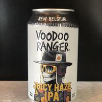 ニューベルジャン/ヴゥードゥ― レンジャー ジューシー ヘイズIPA _New Belgium/Voodoo Ranger Juicy Haze