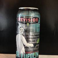 リビジョン/ドクタールプリン _Revision/Dr. Luplin 3x
