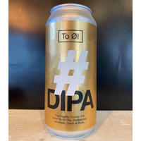 トゥーオール/#ダブルIPA _To Øl/#DIPA