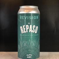 リビジョン/エル レパソ _Revision/El Repaso