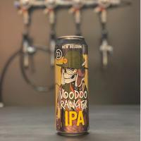 ニューベルジャン/ヴゥードゥ― レンジャーIPA _New Belgium/Voodoo Ranger IPA