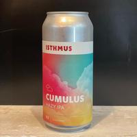 イスムス/キュミュラス _Isthumus/Cumulus Hazy IPA