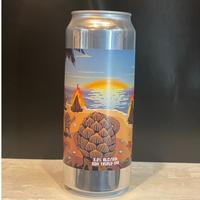 ウエストコースト/スーパーサンライズ _West Coast Brewing/Super Sunrise