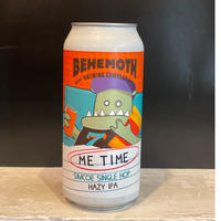 ベヒモス/ミータイムシムコー _BEHEMOTH/Me Time Simcoe