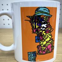 風刺猫カップさん 日曜のギャンブラー Part2