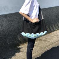【あづまバッグ】桜島〈贈り物にも!〉