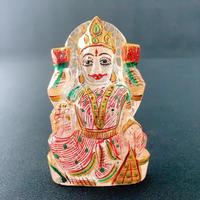 美と富と豊穣の女神様‼ ラクシュミー様 ヒマラヤ水晶  151g