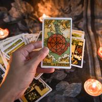 タロット占術師になるための基本占術習得講座