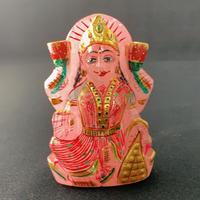 美と富と豊穣の女神様‼ ラクシュミー様 ローズクォーツ 212g