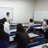 4月29日大野城市ファミリーリンパ講座