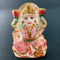 美と富と豊穣の女神様‼ ラクシュミー様 ヒマラヤ水晶  145g