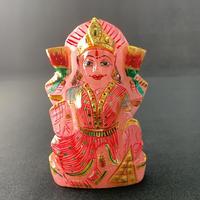 美と富と豊穣の女神様‼ ラクシュミー様 ローズクォーツ 257g