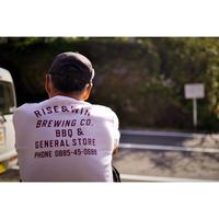 RISE & WIN オリジナルTシャツ