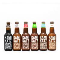 レギュラービール単品(6本)
