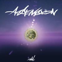 YOS-MAG 4th ALBUM 「ASCENSION」CD盤