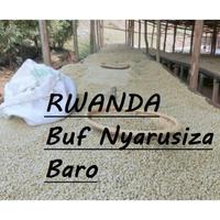 【200g】ルワンダ バフ  ニャルシザCWS バロ(中煎り)