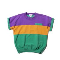 〈SK Sport〉S/S Pullover