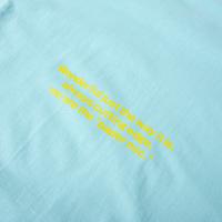 〈PAPERMIC〉BASIC L/S T-Shirt Mint