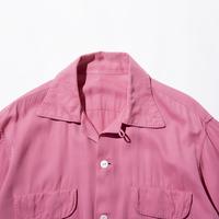 70`s Rayon Shirt