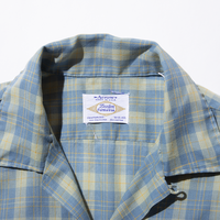 〈ARROW〉60`s Check Shirt