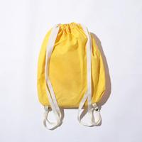〈WILD GOOSE〉 back sack  1