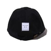 〈PAPERMIC〉KINARI BB CAP Black