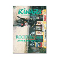KINARI vol.16「ROCKERS STYLE」