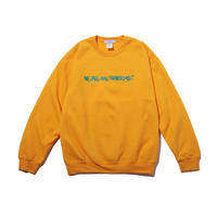 〈PAPERMIC〉CRASTY CREW SWEAT 2 #2