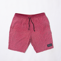 〈JIMMYZ〉Beach Shorts
