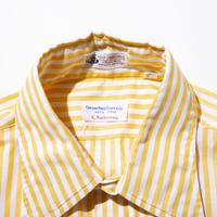 〈Carson Pirie Scott by HATHAWAY〉60`s S/S Shirt