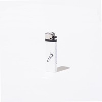 〈PAPER MIC〉Lighter
