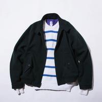 〈ST.JOHN'S BAY〉Cotton Knit Pullover