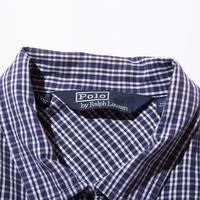 〈Ralph Lauren〉90`s Shirt JKT