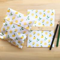 平袋  「レモン」 6枚セット