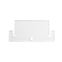 Chin strap clip( VALECO&ATARA)1803-92011-01