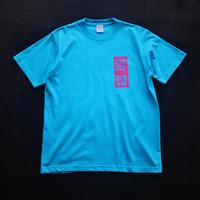 """Reborn T-shirt """"ターコイズ"""""""