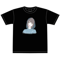 『白咲桃』生誕祭Tシャツ(月組メンバー用9名分)