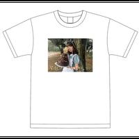『野崎ゆりか』生誕祭Tシャツ(宙組メンバー用9名分)